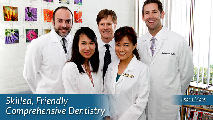 Skilled, Friendly Comprehensive Dentistry! Click to learn more.